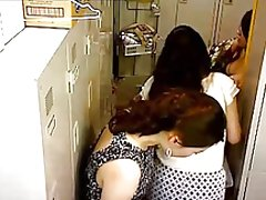 JAP skiftende - brystvorten