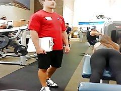 Mary gym
