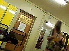 Russiske omklædningsrummet