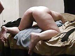 Hårdt spanking min dumme underdanig tæve. hjemmelavet
