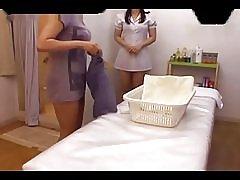 Massage japansk m136