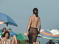 Nøgen strand 7